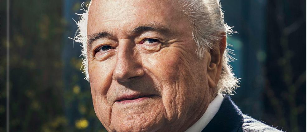 Cover Blatter geschnitten